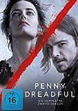 Penny Dreadful - Staffel 2 (5 DVDs)