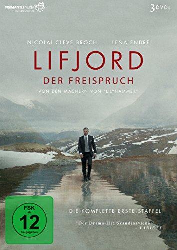 Lifjord - Der Freispruch: