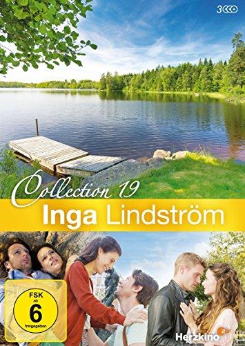 Inga Lindström: Collection 19 (3 DVDs)