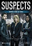 Suspects - Series 1+2