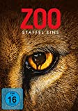 Zoo - Staffel 1 (4 DVDs)