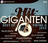 Die Hit-Giganten - Best of Swing & Jazz