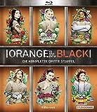 Orange is the New Black - Staffel 3 [Blu-ray]