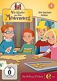 Wir Kinder aus dem Möwenweg, Vol. 4: Wir backen Kekse