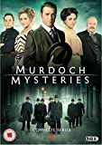 Series 8 (5 DVDs)