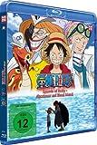One Piece - TV Special 1: Episode of Ruffy - Abenteuer auf Hand Island [Blu-ray]