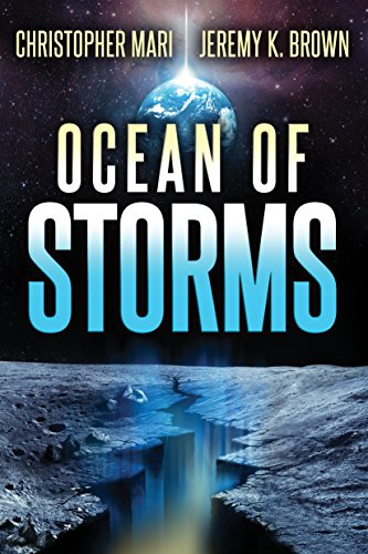 Ocean of Storms — Christopher Mari