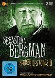 Sebastian Bergmann - Spuren des Todes: Vol. 2 (2 DVDs)