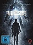 Falling Skies - Staffel 1-5 (Limited Edition) (exklusiv bei Amazon.de) (15 DVDs)