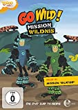 Go Wild! - Mission Wildnis, Vol.21: Mission Gilatier