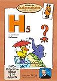 Bibliothek der Sachgeschichten: H5 - Hochwasser