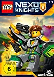 LEGO Nexo Knights - Staffel 1.3