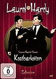 Laurel & Hardy - Kostbarkeiten: Die große Slapstick-Parade