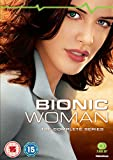 Bionic Woman - The Complete Series (2 DVDs)