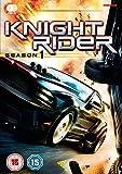 Knight Rider - Series 1 (4 DVDs)
