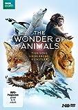 Tierische Überlebenskünstler (2 DVDs)