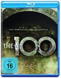 The 100 - Staffel 2 [Blu-ray]