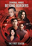 Criminal Minds: Beyond Borders - Season 1 [RC 1]