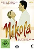 Nikola - Staffel 4 (3 DVDs)