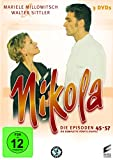 Nikola - Staffel 5 (3 DVDs)