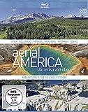 Amerika von oben: Mountain States Collection [Blu-ray]