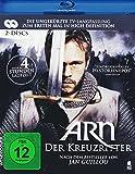 ARN - Der Kreuzritter: Die TV Serie [Blu-ray]