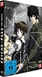 Psycho Pass - The Movie