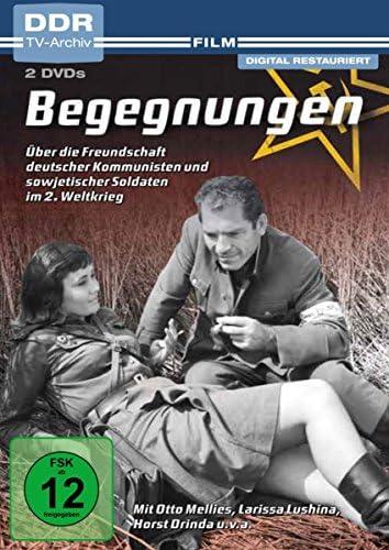 Begegnungen (DDR TV-Archiv) (2 DVDs)