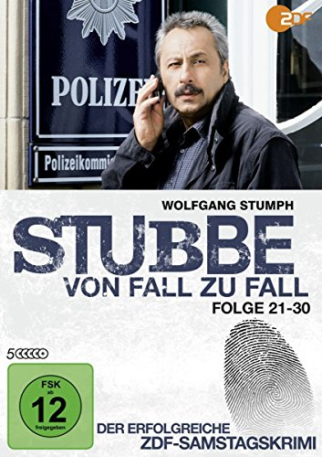 Stubbe - Von Fall zu Fall Folge 21-30 (5 DVDs)