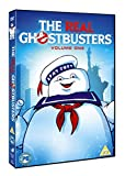 The Real Ghostbusters - Series 1 (2 DVDs)