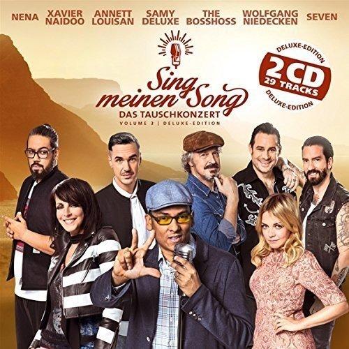 Sing Meinen Song Das Tauschkonzert News Termine Streams Auf Tv