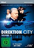 Direktion City - Vol. 3 (3 DVDs)