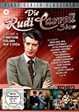 Die Rudi Carrell Show, Vol. 4 (1971-1973) (2 DVDs)