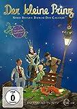 Der kleine Prinz - Vol. 9: Neue Reisen durch die Galaxie