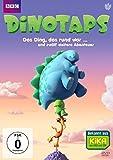 Dinotaps - Das Ding, das rund war - ...und zwölf weitere Abenteuer