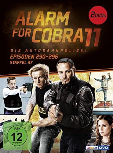 Alarm für Cobra 11 Staffel 37 (2 DVDs)