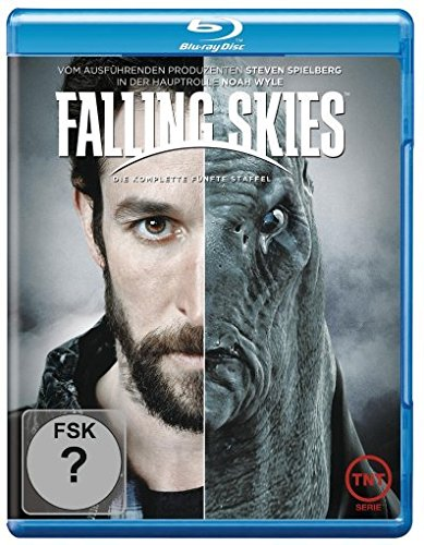 Falling Skies Staffel 5 [Blu-ray]