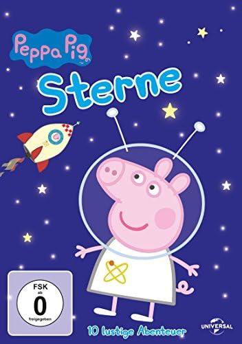 Peppa Pig: Sterne und andere Geschichten