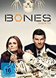 Bones - Season 10 (6 DVDs)
