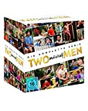 Two and a Half Men - Komplettbox (exklusiv bei Amazon.de) (40 DVDs)