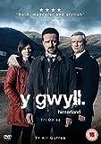 Y Gwyll (Hinterland) - Series 2 (2 DVDs)