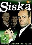 Siska - Folge 37-46 (3 DVDs)
