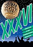 Mystery Science Theater 3000: Vol. 36 (4 DVDs) [RC 1]