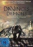 Da Vinci's Demons - Staffel 3 (4 DVDs)