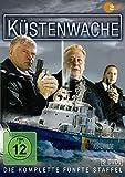 Küstenwache - Staffel 5 (2 DVDs)