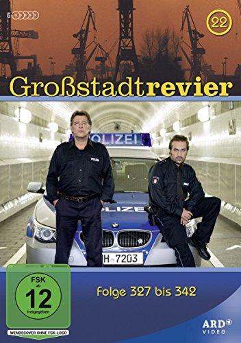 Großstadtrevier Box 22, Staffel 26 (5 DVDs)
