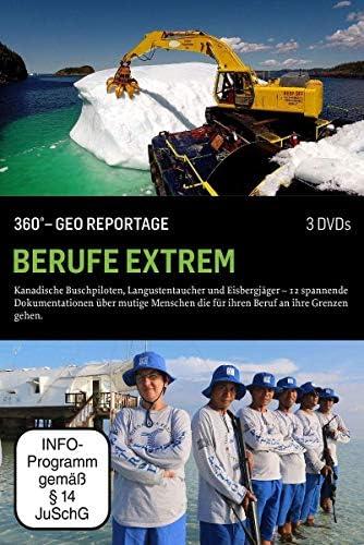 360° - Die GEO-Reportage: