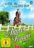 Alinas Traum - Die komplette Serie (2 DVDs)