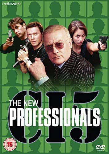 CI5: The New Professionals