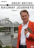 Great British Railway Journeys - Series 7